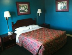 Pets-friendly hotels in Americus
