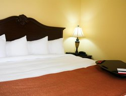 Top-6 hotels in the center of Blacksburg
