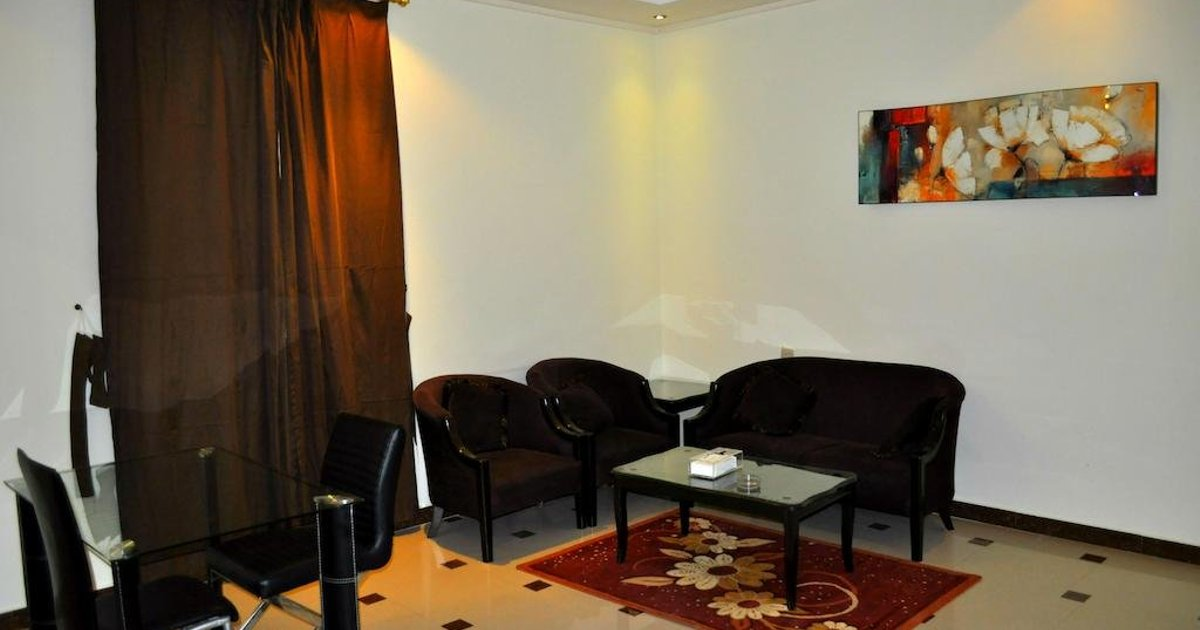 Ashaad Jaber Apartment