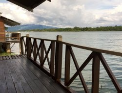 Guatemala hotels with river view