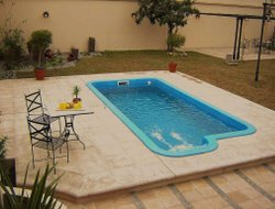 Jujuy hotels with swimming pool