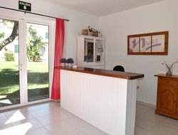 Pets-friendly hotels in Ciutadella