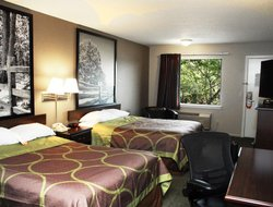 Ooltewah hotels with restaurants