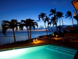 Top-5 romantic Kapalua hotels