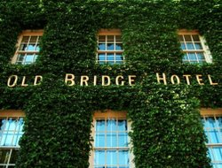 Top-5 hotels in the center of Huntingdon