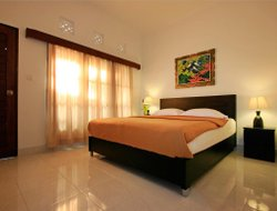 Pets-friendly hotels in Lembongan Island