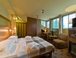 The most expensive Druskininkai hotels
