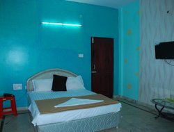 Pets-friendly hotels in Tirupati