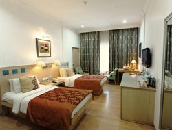 Top-3 hotels in the center of Manipal