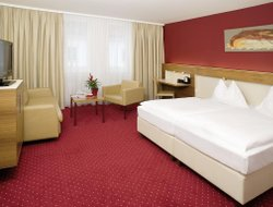 Business hotels in Austria