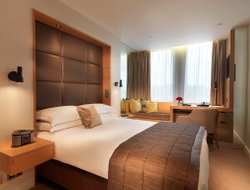London hotels for families with children
