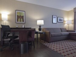 Business hotels in East Columbus