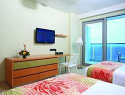 Business hotels in Cartagena de Indias