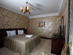 The most popular Moldova hotels