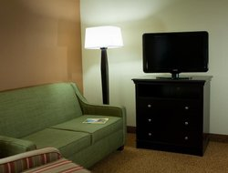 Business hotels in Franklin