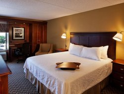 Business hotels in Colorado Springs