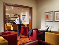 Business hotels in Hayes