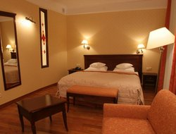 Top-10 hotels in the center of Bialystok