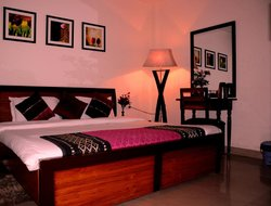 Top-10 hotels in the center of Noida