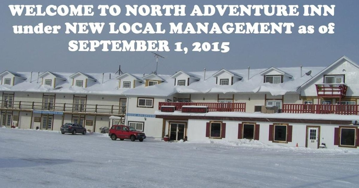 North Adventure Inn