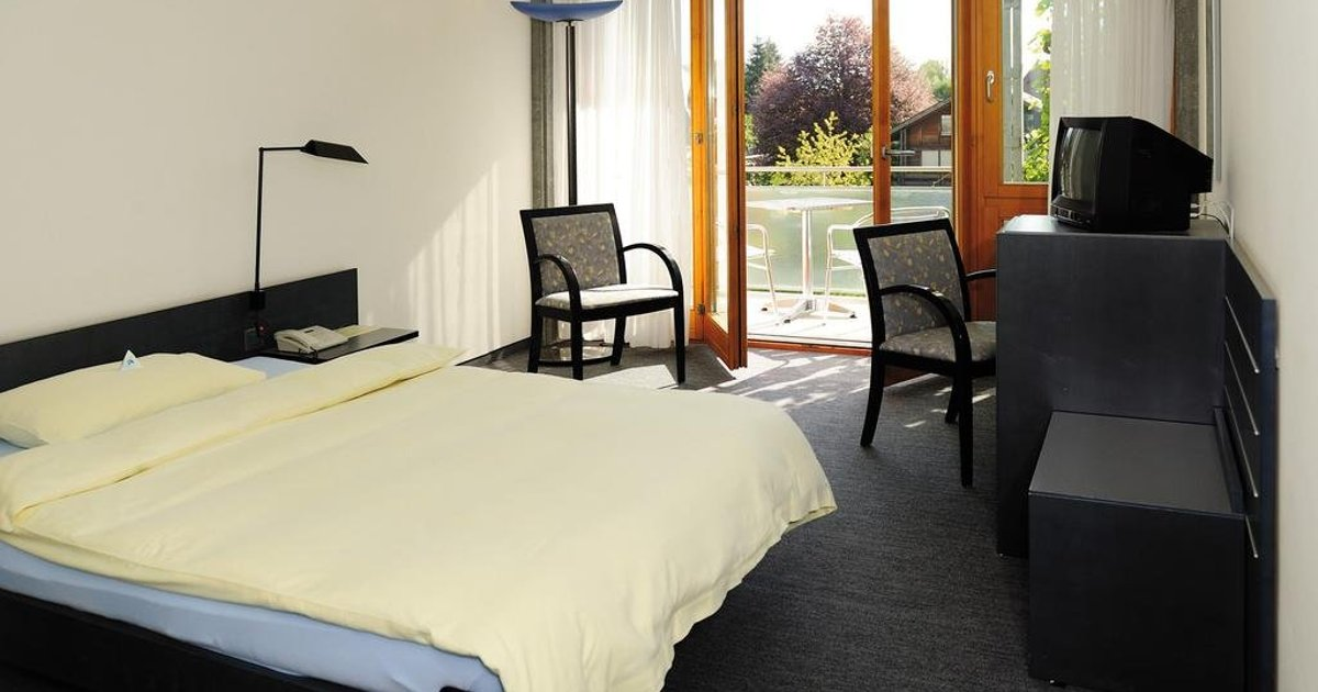 Hotel Artos Interlaken