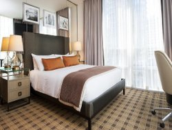 Business hotels in North Vancouver