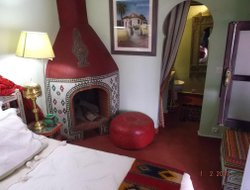 Tangier hotels with restaurants