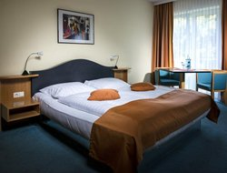 The most expensive Erfurt hotels