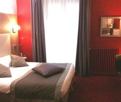 Nantes: CityBreak no Best Western Hotel Graslin desde 50.55€
