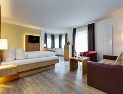 Pets-friendly hotels in Garmisch-Partenkirchen