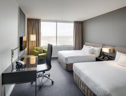 Business hotels in Adelaide