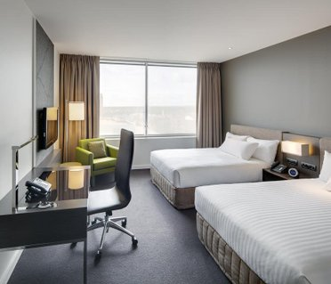 Crowne Plaza Adelaide