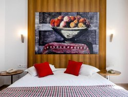 Pets-friendly hotels in Tunis
