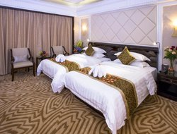 The most popular Haikou hotels
