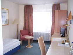 Pets-friendly hotels in Kelkheim