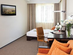 Business hotels in Tbilisi