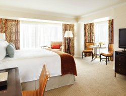 Business hotels in Vancouver