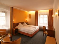 Business hotels in Regensburg