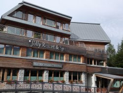 Ponte di Legno hotels with restaurants