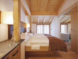 The most expensive San Cassiano hotels