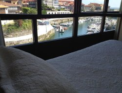 Top-4 romantic Llanes hotels