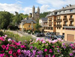 Clervaux hotels with restaurants