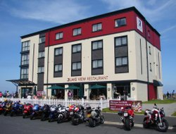 Isle Of Man hotels with restaurants