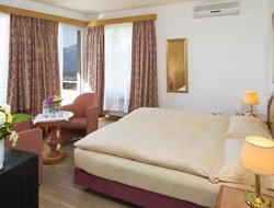 Locarno hotels with restaurants