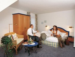 Top-6 hotels in the center of Lippstadt