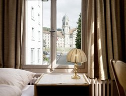 Einsiedeln hotels with restaurants