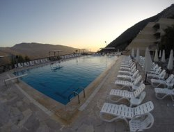 Lebanon hotels with panoramic view