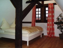 Pets-friendly hotels in Bad Hersfeld