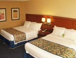 Business hotels in Upper Arlington