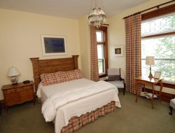 Top-10 romantic Charlottetown hotels